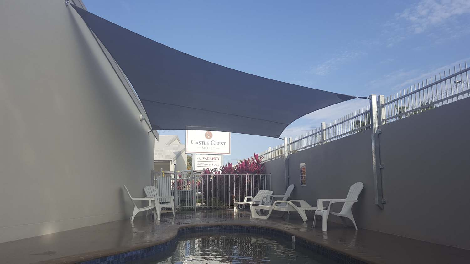Best Quality Designed & Manufactured Shade Products