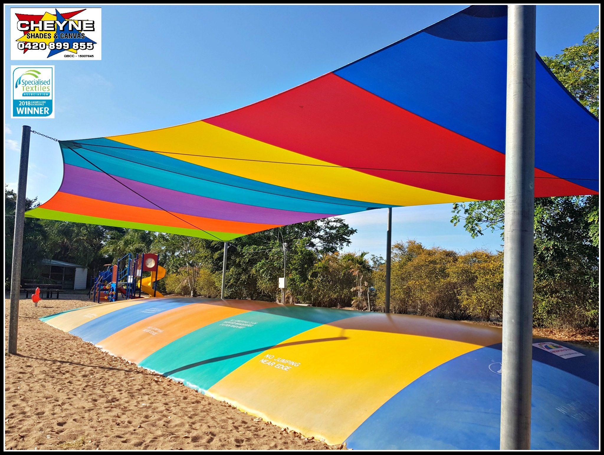 Shade Sails Residential Cheyne Shades Amp Canvas