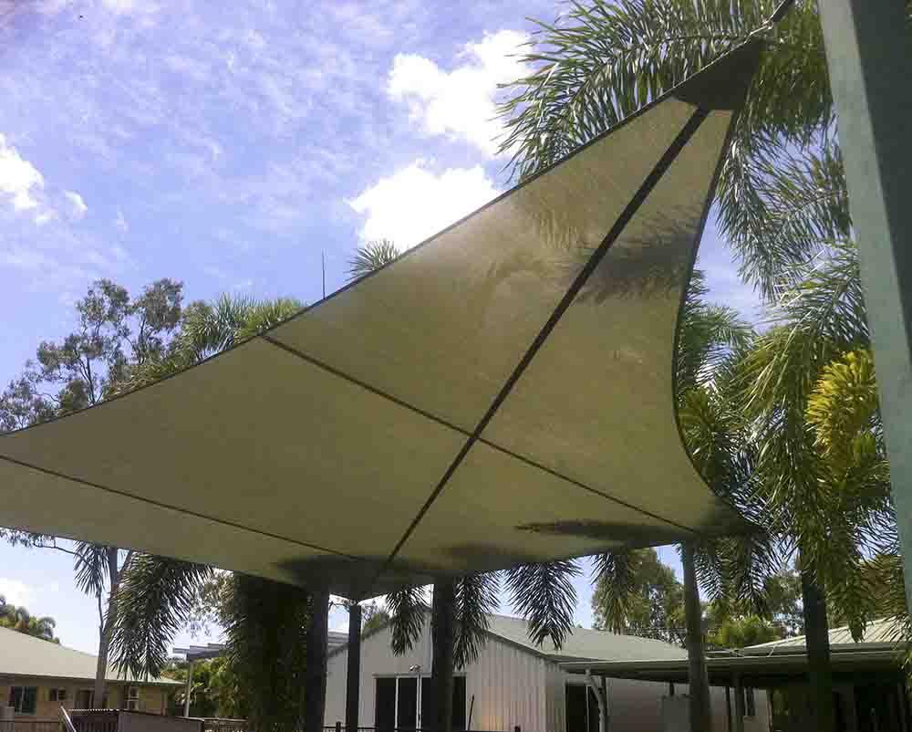 Cheyne Shades Amp Canvas Shade Sails Amp Shade Structures